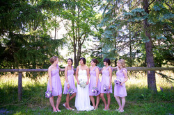 Bridesmaid Dresses by THE ONE BRIDAL