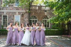 Graydon Hall Manor Wedding Photo