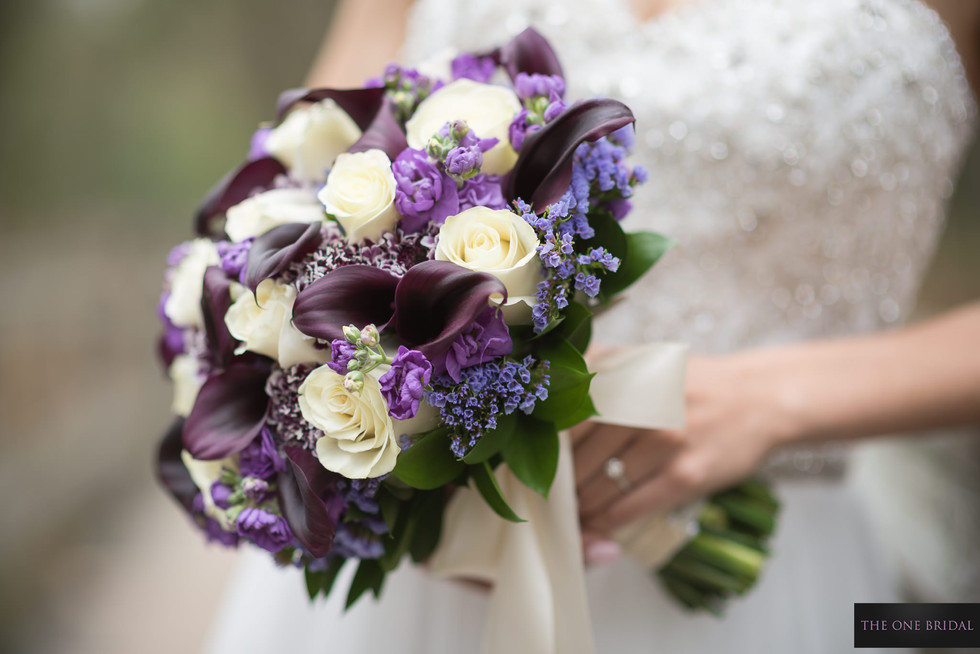 Bride bouquet | THE ONE BRIDAL