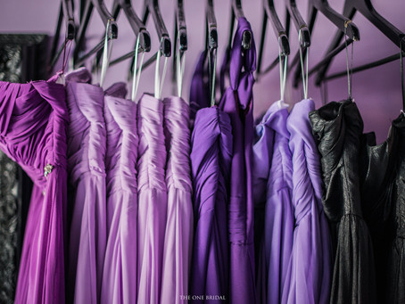 Bridesmaid Dresses Collection