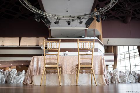 Atlantis Pavilions Wedding | THE ONE BRIDAL