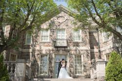 Westin Prince & Graydon Hall