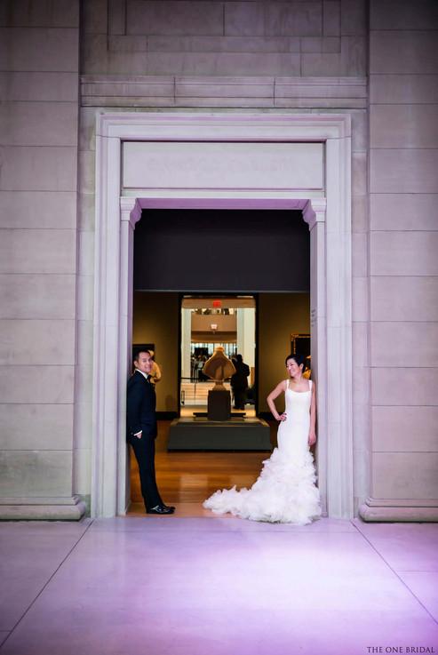 Art Gallery of Ontario WeddingArt Gallery of Ontario WeddingArt Gallery of Ontario Wedding