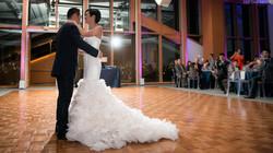 AGO - Art Gallery of Ontario Wedding
