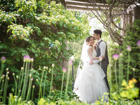 Wedding Photo of the day by THE ONE BRIDAL