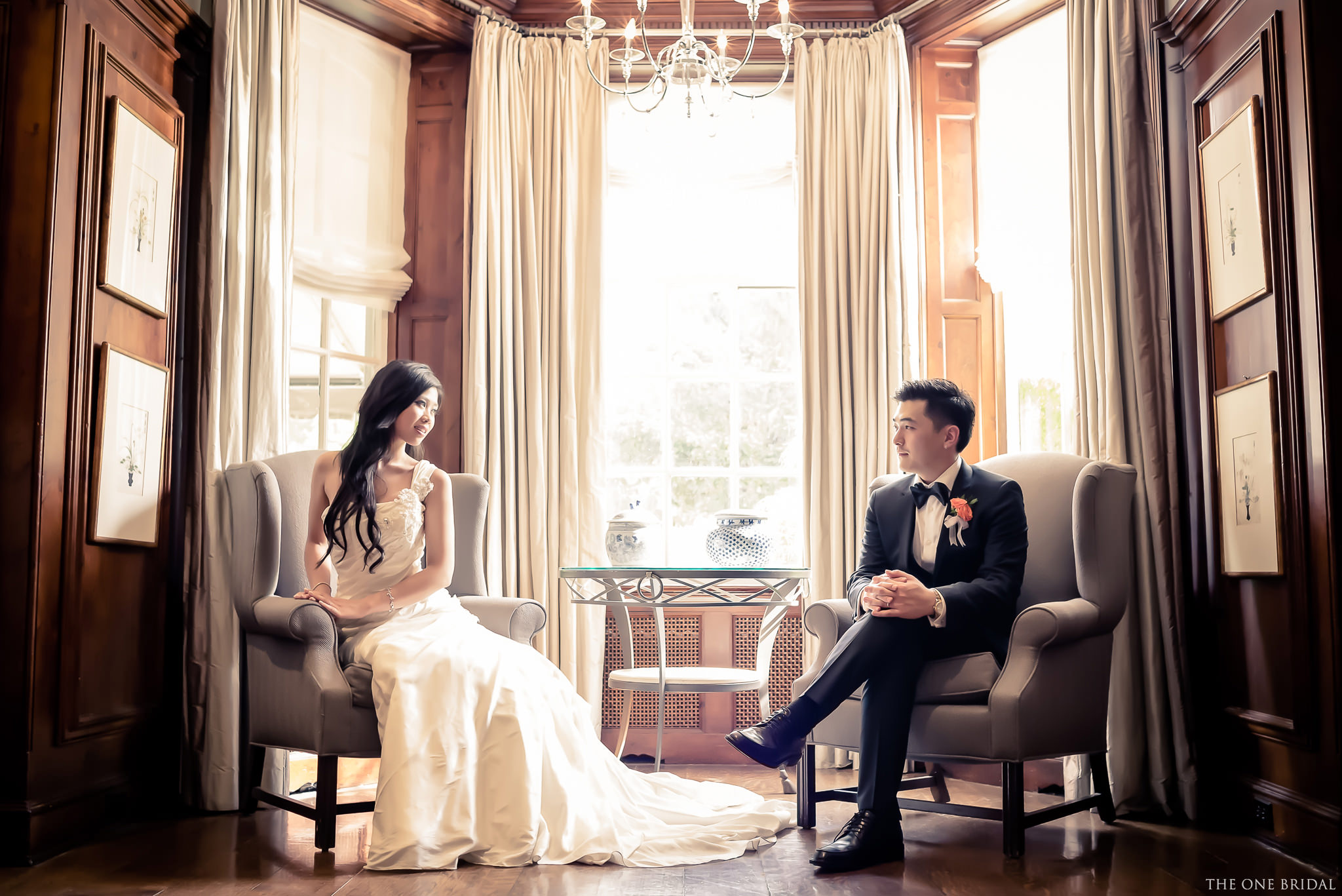 Estate of Sunnybrook Wedding