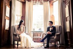 Wedding at Estate of Sunnybrook