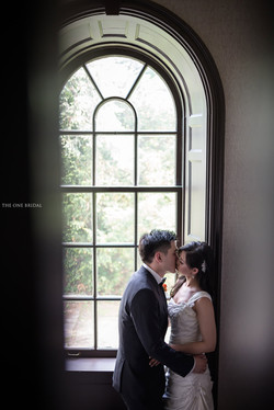 Estate of Sunnybrook Wedding