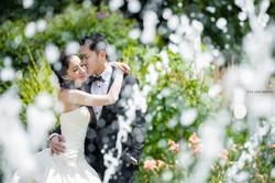 Casa Loma Toronto Pre-wedding Photo