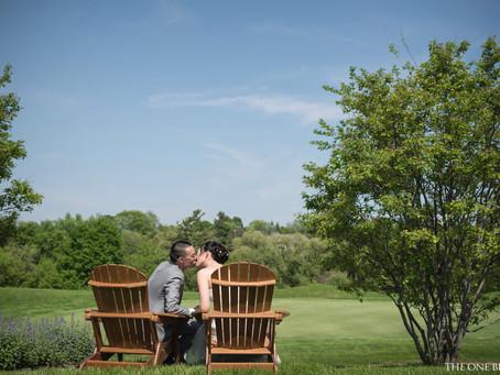 Richmond Hill Country Club Wedding