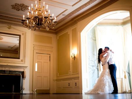 Added Graydon Hall Manor Pre-wedding Photos