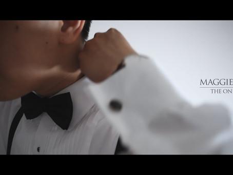 Teaser: Wedding Video: Hilton Toronto/Markham Suites and Black Creek Pioneer Village, Toronto