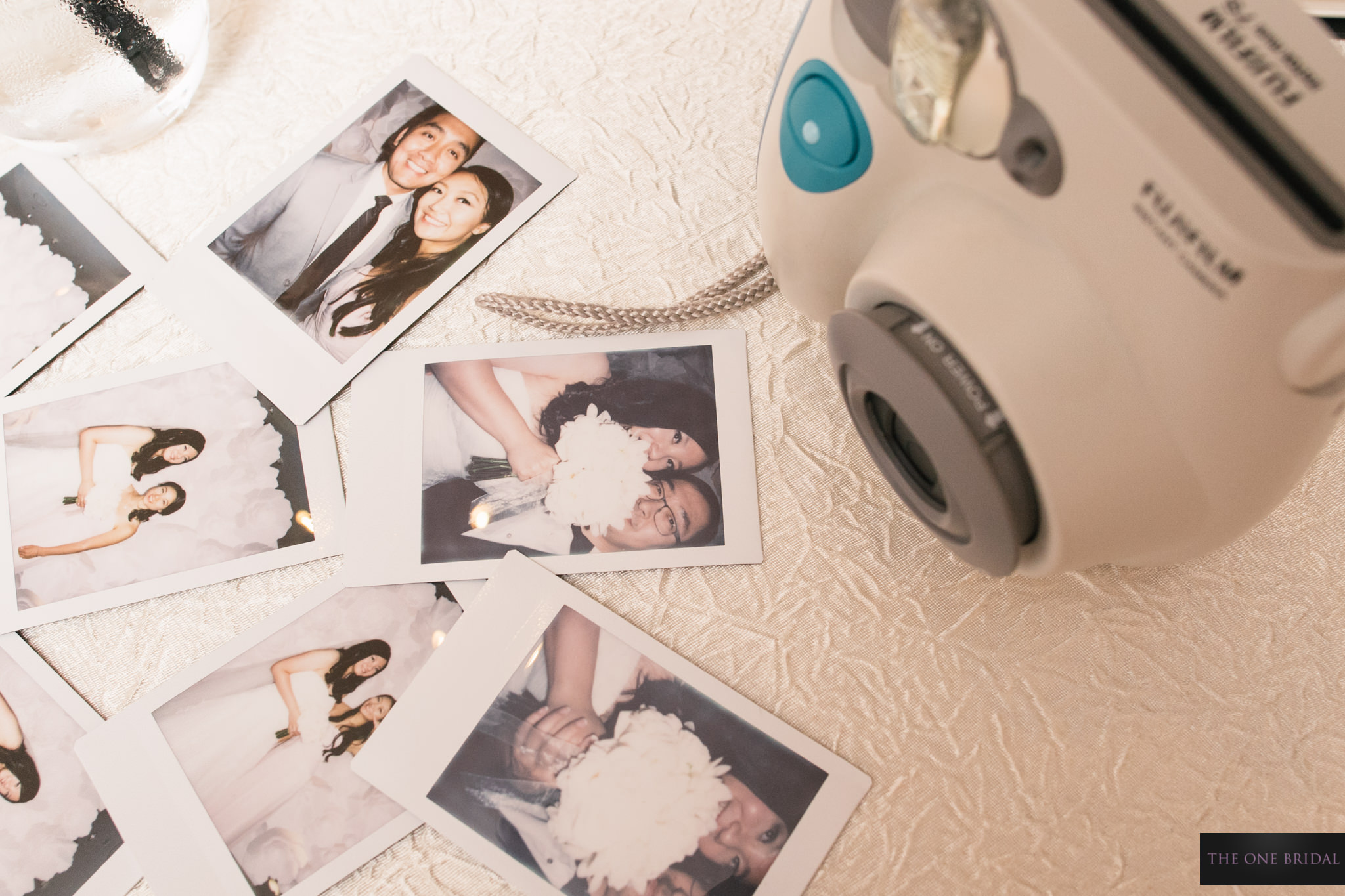 Wedding at Shangri-La Toronto Hotel