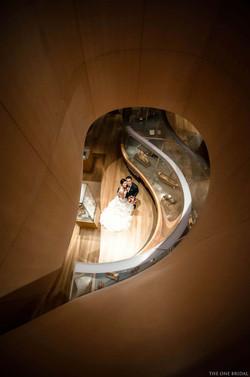 Art Gallery of Ontario Wedding