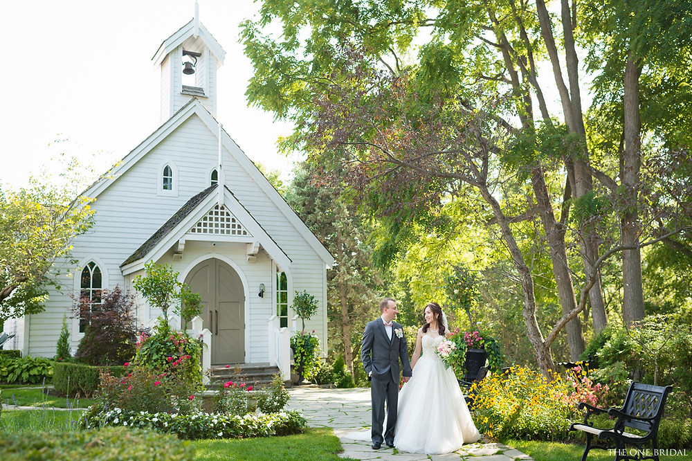 Wedding at The Doctor's House