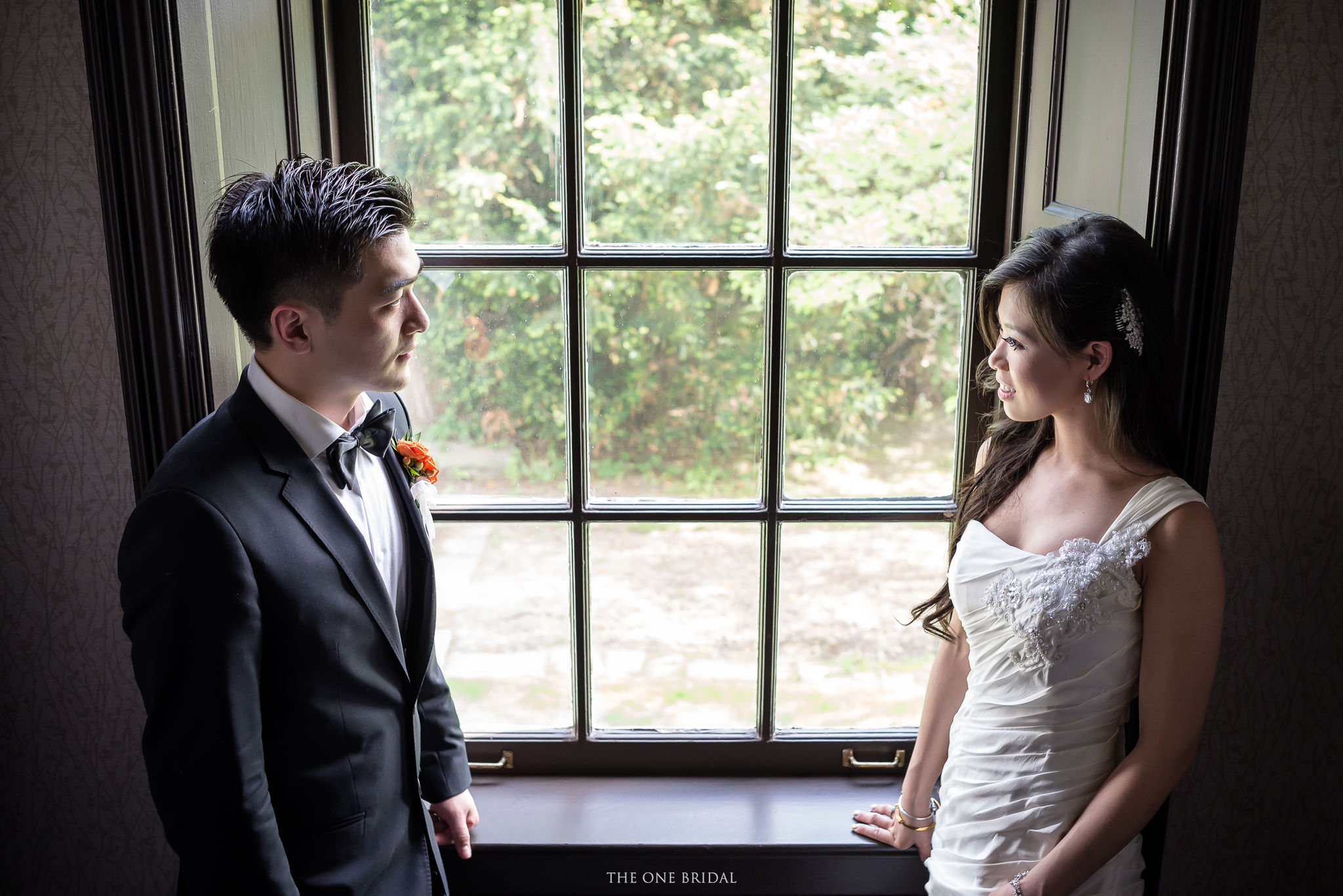 Estates of Sunnybrook Wedding