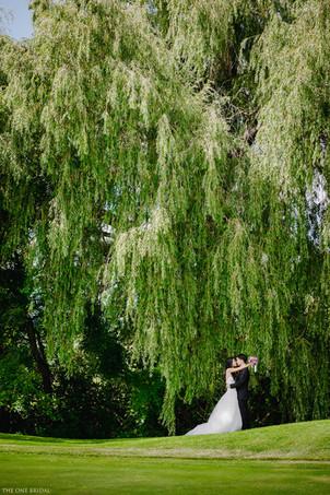 The Country Club, Woodbridge Wedding