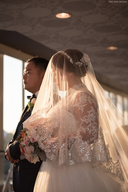 Atlantis Pavilions Wedding