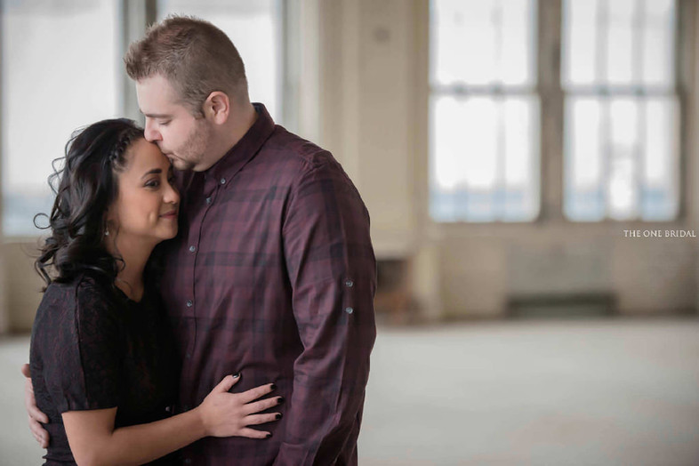 King Edward Hotel Engagement Photography by THE ONE BRIDAL