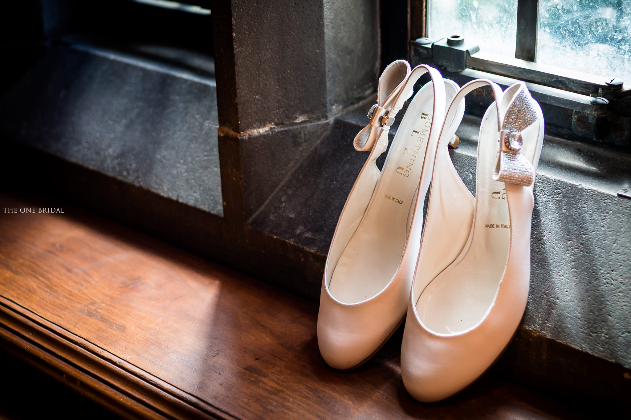 Something Bleu Wedding Shoes The One Bridal Jpg