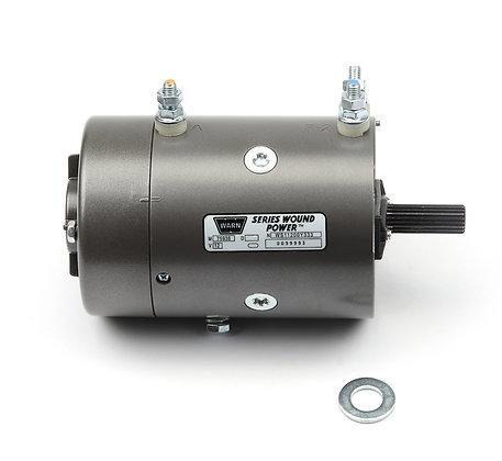 Мотор WARN Off-Road 12V ( длинный ) PN 77892