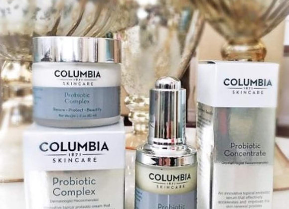 Columbia Skincare - The Complex and Concentrate