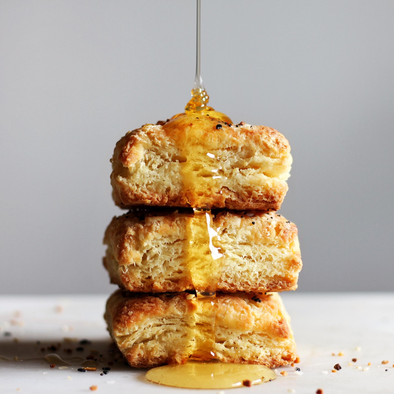 Biscuits & Honey