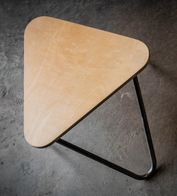 Triangular Forms