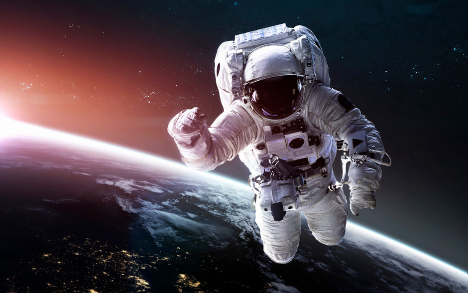 Expanding Boundaries with AI Applications in Space