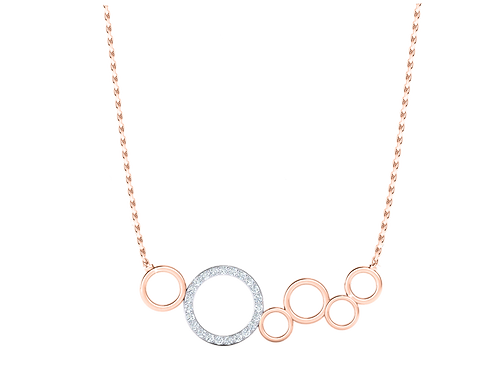 Bentley Necklace (0.28ctw)