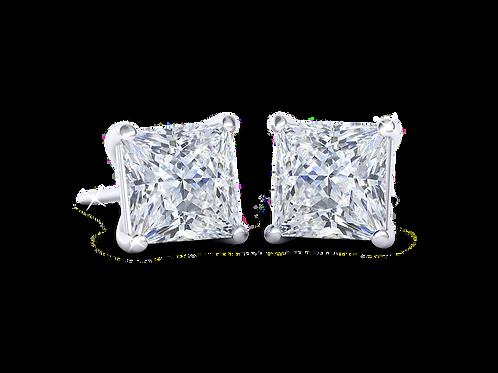 Eco-Diamond™ Stud