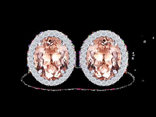 KOLOR™ Gift Morganite (1.94ctw)