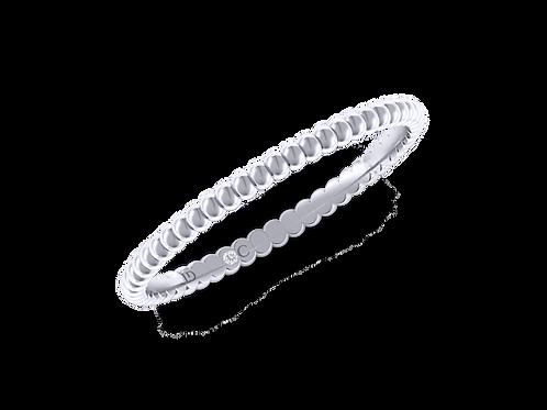 Dunes Ring, 2mm