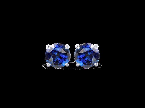 KOLOR™ Blue Sapphire (0.85ctw)
