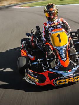 Racing set up