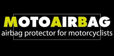 E' un sistema airbag da indossare per andare in moto.  In caso di incidente si attiva automaticamente  proteggendo efficacemente  le zone del corpo più importanti.