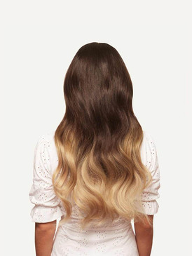 Luxy_Clip-in_Hair_Extensions_OmbreBlonde