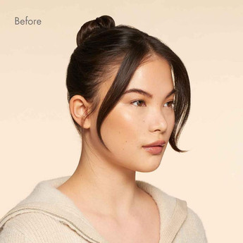 Luxy-Hair-Extensions-Clip-In-Buns-Cool-D