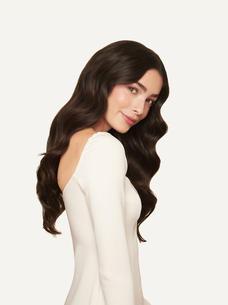 Luxy_Clip-in_Hair_Extensions_DarkBrown_2