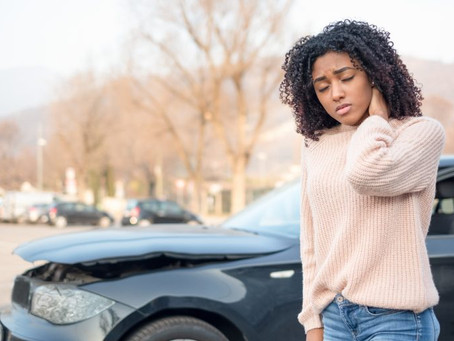 Common Mistakes Most People Make After a Moving Vehicle Accident