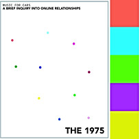 The 1975 Fan Covers