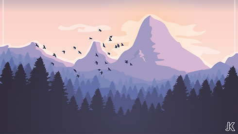 Evening Mountains 4K.png