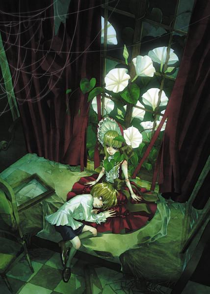 2008.01「常夜灯」