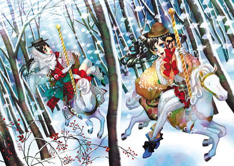 2009.11「winter-pop」