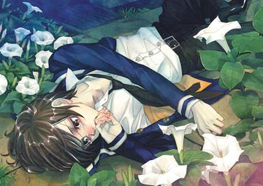 2007.01「Memento-Mori」
