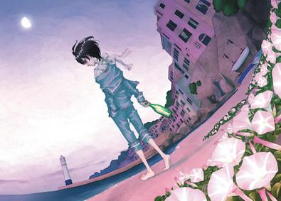 2007.10「星に願いを」