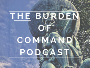 The Burden of Command Ep. 54 - Capt. John Havlik USN(Ret.)