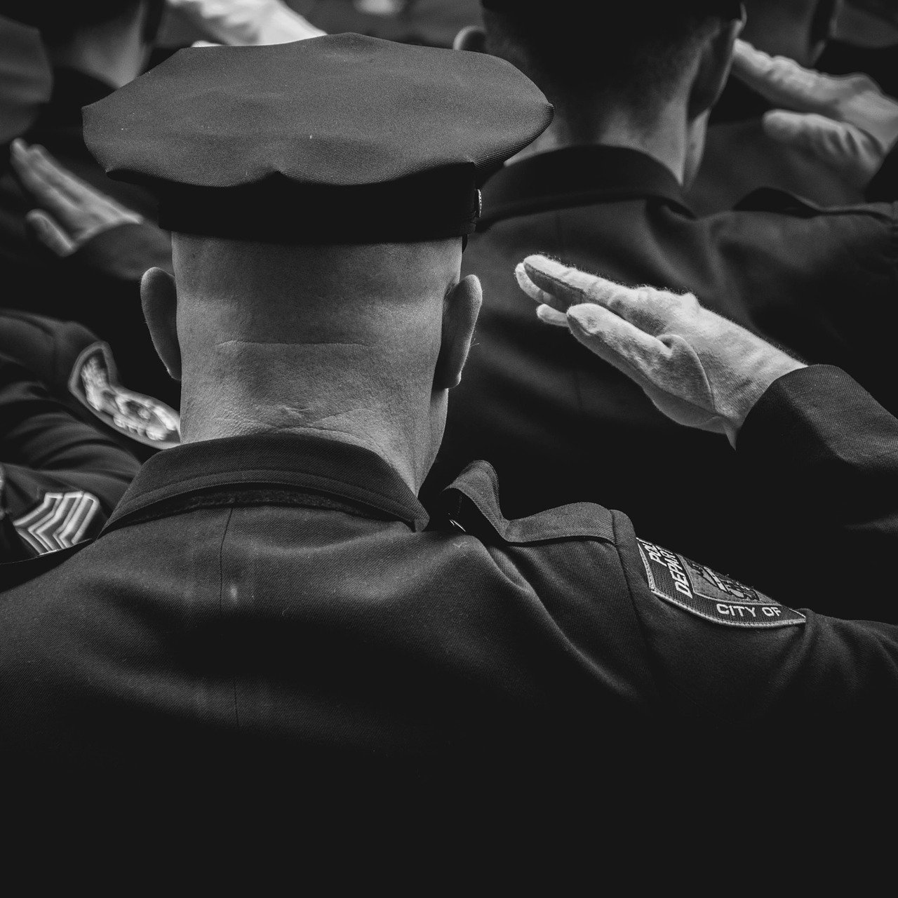 Unconscious Bias in Policing