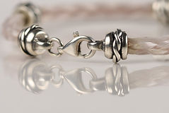 Twisted Tails Horsehair Jewelry End Caps Twist