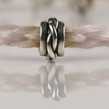 Twisted Tails Horsehair Jewelry Beads Twist